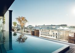 Grand Ferdinand - Vienna - Pool