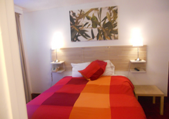 Los Angeles Adventurer All Suite Hotel At Lax - Inglewood - Bedroom