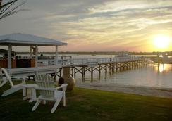 Blockade Runner Beach Resort - Wrightsville Beach - Outdoor view