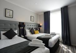 Airways Hotel Victoria - London - Bedroom