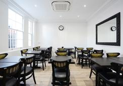 Airways Hotel Victoria - London - Restaurant