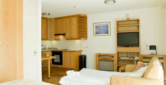 Presidential Serviced Apartments Marylebone - London - Bedroom