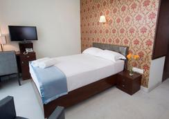 The Park Slope Hotel - Bangalore - Bedroom