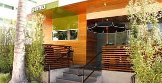 Sirtaj - Beverly Hills - Building