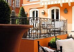 Hôtel Ellington - Nice - Bedroom