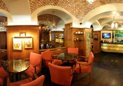 Swiss Hotel - Lviv - Restaurant