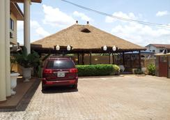 Spintex Inn - Accra - Outdoor view
