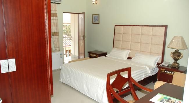 Spintex Inn - Accra - Bedroom