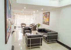 Hotel Regency Suites - Bogotá - Lobby