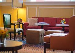 Hotel Icon, Autograph Collection - Houston - Lobby