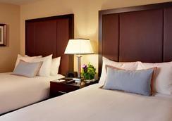 Hotel Angeleno - Los Angeles - Bedroom