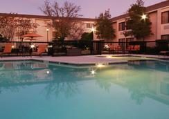 Courtyard by Marriott Houston I-10 West-Energy Corridor - Houston - Pool