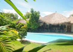 Vanilla Sky Resort - Panglao - Pool