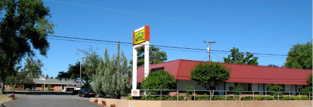 Golden West Motel - Klamath Falls - Building