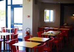 P'Tit Dej-Hotel Limoges Nord - Limoges - Restaurant
