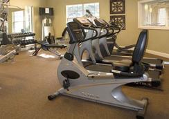Cayo Grande Suites Hotel - Fort Walton Beach - Gym