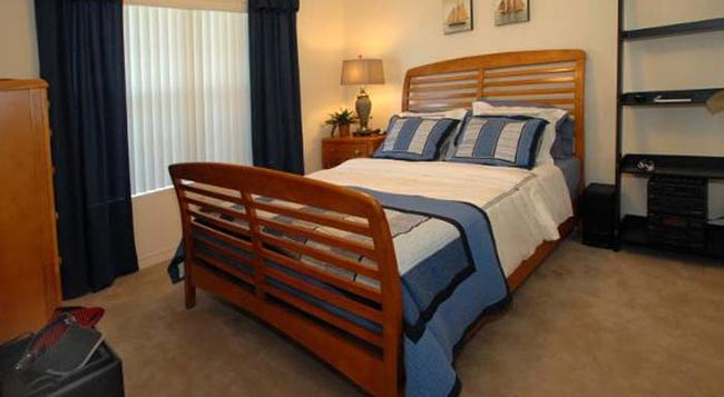 Cayo Grande Suites Hotel - Fort Walton Beach - Bedroom