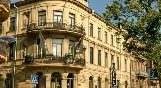 Hotel Duxiana Kristianstad - Kristianstad - Building