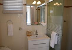 Adonai Hotel Boutique Bed & Breakfast - Willemstad - Bathroom