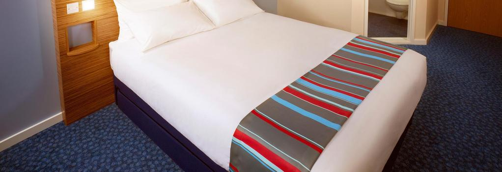 Travelodge Bristol Cribbs Causeway - Bristol - Bedroom