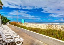 Bahama House - Daytona Beach - Beach