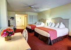 Bahama House - Daytona Beach - Bedroom