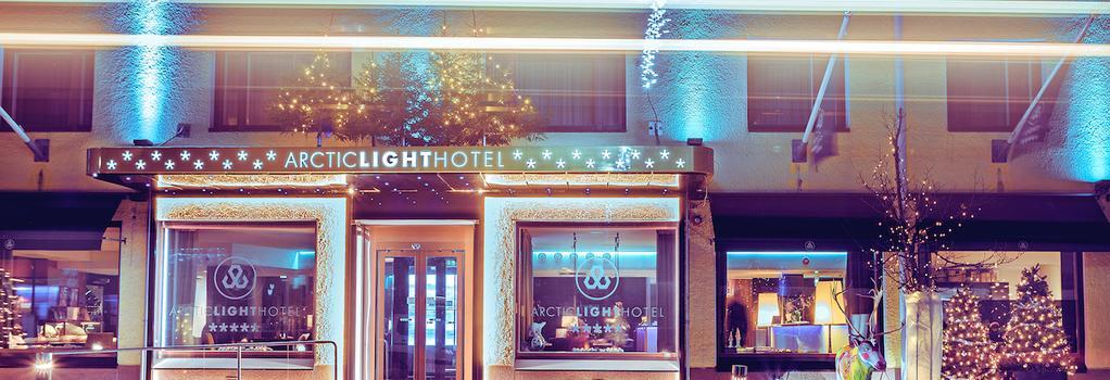 Arctic Light Hotel - Rovaniemi - Building