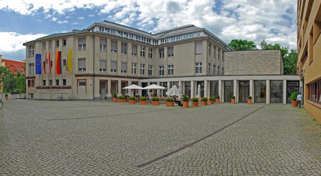 Hotel Aquino Tagungszentrum - Berlin - Building