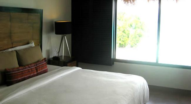 Nami Resort - Malay - Bedroom