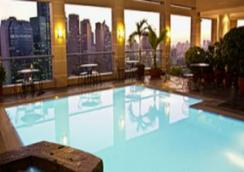 City Garden Hotel Makati - Makati - Pool