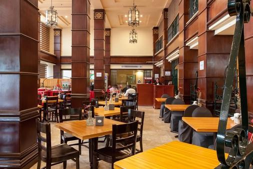 Bayview Park Hotel Manila - Manila - Restaurant