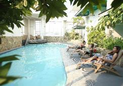 Lancaster Hotel Manila - Mandaluyong - Pool