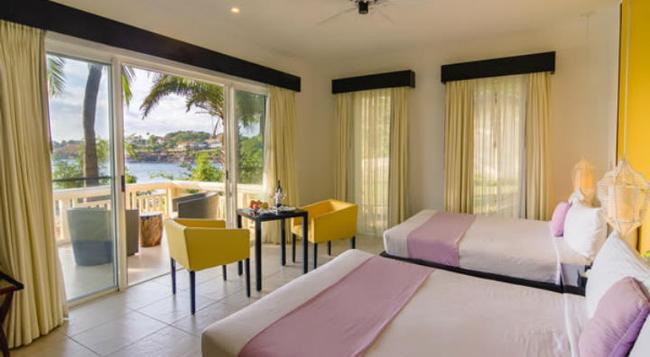 Club Punta Fuego - Nasugbu - Bedroom