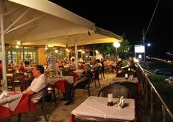 Paspalis Hotel - Skala (Cephalonia) - Restaurant