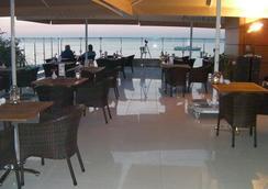 Büyükada Comfort Hotel - Istanbul - Restaurant