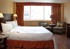 Hotel Espresso Montreal Downtown - Montreal - Bedroom