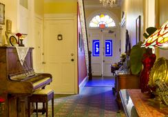 Marrero's Guest Mansion - Key West - Lobby