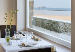 Hôtel L'Antinéa - Saint-Malo - Restaurant