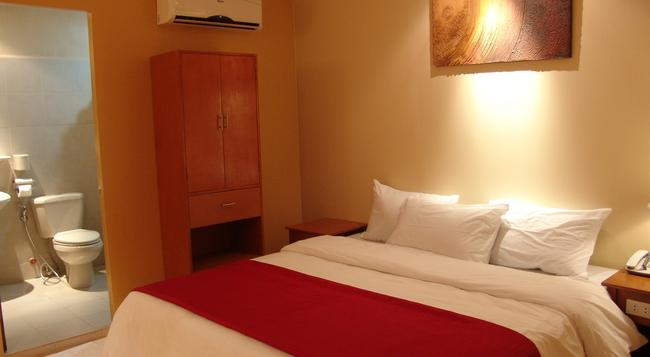 Gran Prix Manila - Manila - Bedroom