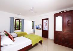Marari Middle Mist - Mararikulam - Bedroom