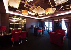 Fx Hotel Taipei Nanjing East Road - Taipei - Restaurant