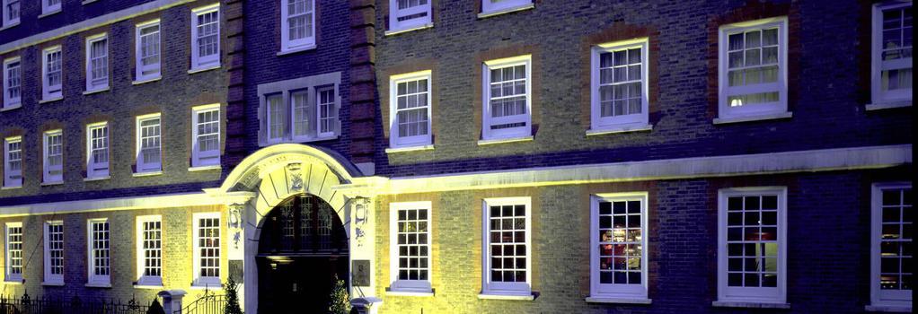 Grange Fitzrovia - London - Building
