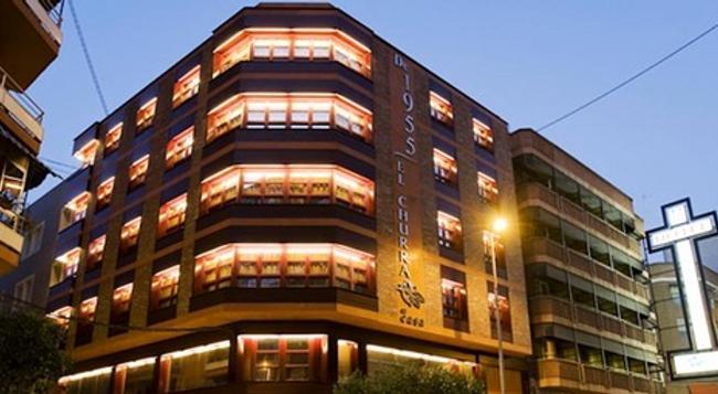Hotel El Churra - Murcia - Building