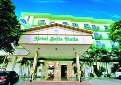 Bella Italia Hotel & Eventos - Foz do Iguaçu - Outdoor view