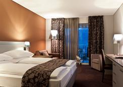 Hotel Belvedere Locarno - Locarno - Bedroom
