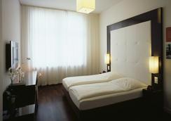 The Pure - Frankfurt am Main - Bedroom