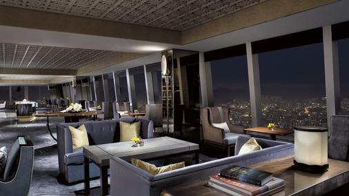 The Ritz-Carlton Hong Kong - Hong Kong - Lounge