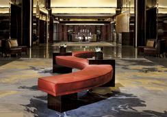 The Ritz-Carlton Hong Kong - Hong Kong - Lobby