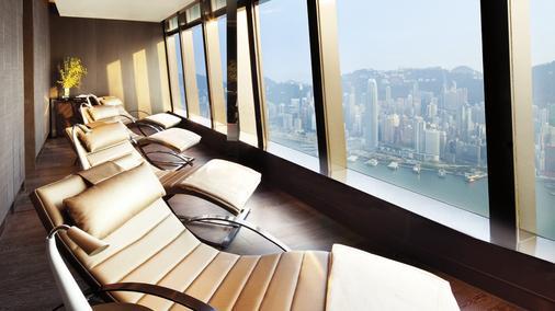 The Ritz-Carlton Hong Kong - Hong Kong - Spa