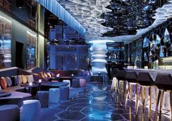 The Ritz-Carlton Hong Kong - Hong Kong - Bar